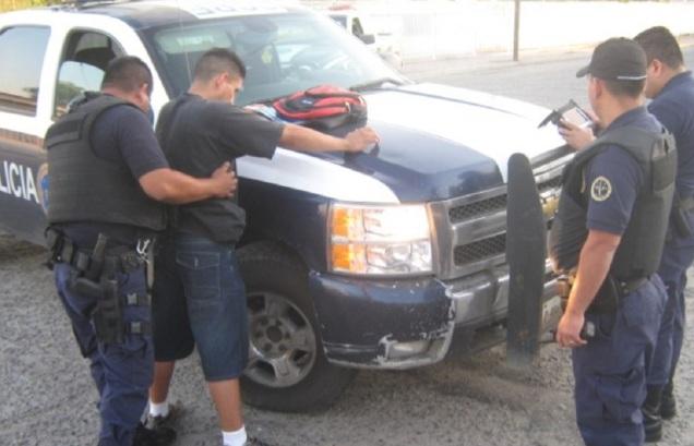 d a a a operativos policia estatal tijuana