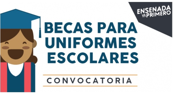 d a a a becas uniformes ensenada