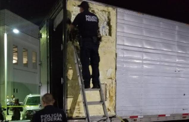 d a a a federal trailer tijuana