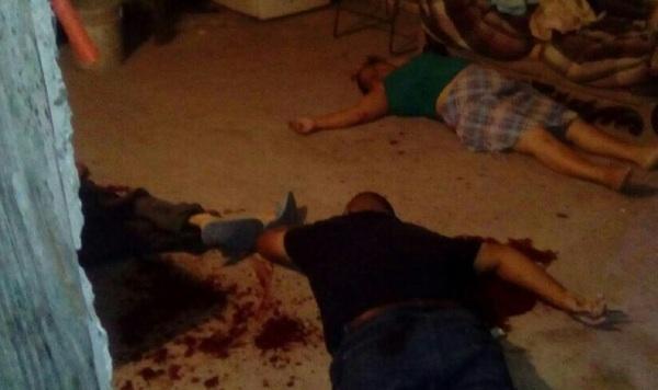 d a a a asesinato ciudad constitucion