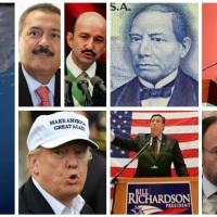 Península de Baja California: ¡EEUU reclama y defiende su protectorado!
