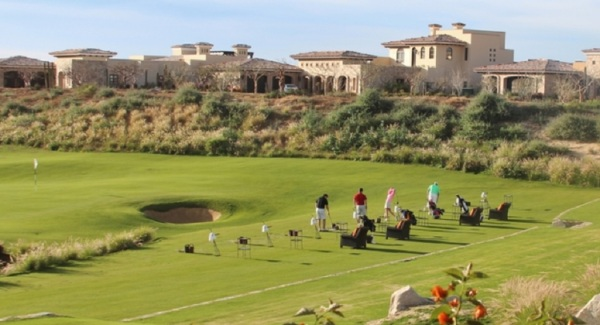 d a a club de golf diamante