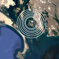 Descartado que cohete de EEUU esté relacionado con fuerte sismo en Puerto San Carlos BCS