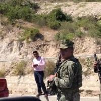 ¡Detuvo la Armada de México al dirigente del Partido del Trabajo en Cabo San Lucas!