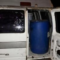 """#RosaritoBC: Gendarmería detuvo a """"huachicoleros"""" que sorprendió en plena ordeña"""