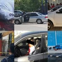 #URGENTE: Narcos con guerra declarada en Baja California Sur -- ¡VIERNES 13 ROJO!