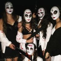 Arresto de hasta 36 horas a los que usen máscaras de HALLOWEEN en #Tijuana