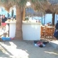 ALERTA MÁXIMA: ¡Ola de sangre y muerte inunda a San José del Cabo!