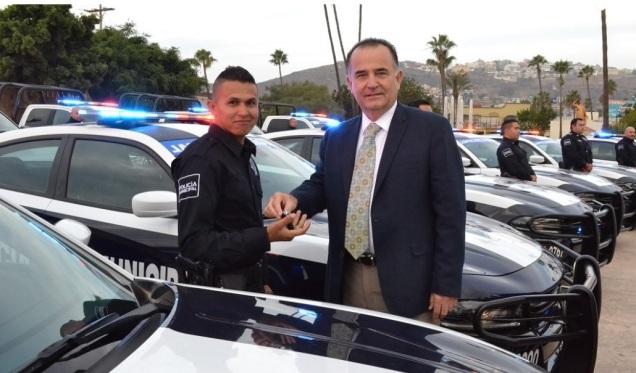 d a a a novelo policia municipal