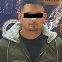 #Tijuana: Un presunto sicario ha caído en manos de la Policía Estatal Preventiva