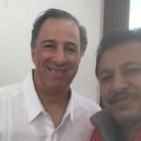¡Fracasó visita de @JoseAMeadeK a Baja California Sur!