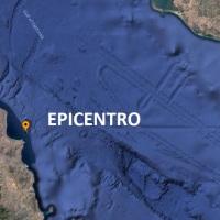 Se está informando de fuerte sismo en Golfo de California -- ¡No hay alerta de TSUNAMI!