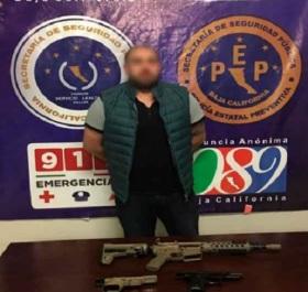 d a a a armas crimen organizado