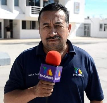 d a a a a arturo rodriguez corona tv azteca
