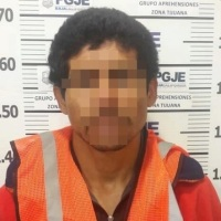 #Tijuana: Le quitó la vida a una mujer degollándola en su cama