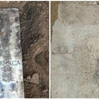 #ENSENADA: Es la tumba de una mujer de San Ignacio BCS la que encontraron debajo de edificio municipal