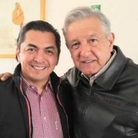 Ex delegado de SCT en Baja California Sur se suma a Andrés Manuel López Obrador