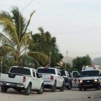 Ejecutado a tiros en colonia de Cabo San Lucas la tarde de hoy
