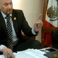 """Detiene PGR a FANTOCHE del """"Cuerpo Diplomático de Derechos Humanos"""""""