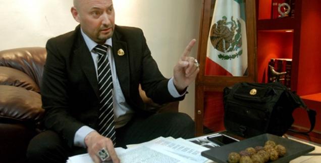 d a a a a a riebeling derechos humanos tijuana