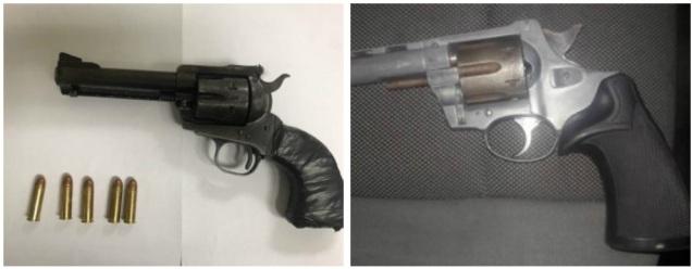 d a a a a armas de fuego en tijuana
