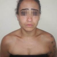 #Tijuana: Preguntaban por esta mujer en los Estados Unidos
