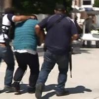 """Detuvo la Armada de México al """"COLORES"""" en Sinaloa y lo envían a BCS"""