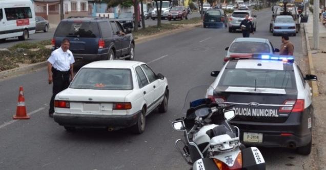 d a a a ensenada multas policia