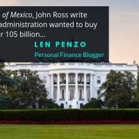 La oferta: 200 mil millones de dólares por la península de Baja California