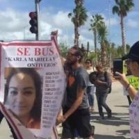¡Fue atrapado el que mató a Karla Mariela en Cabo San Lucas!