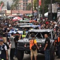 El 14 de noviembre 300 equipos arrancan en la Baja Mil desde #Ensenada