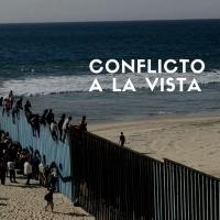 Temor en #Tijuana porque los MARINES pueden disparar a Centroamericanos
