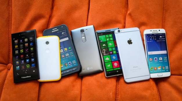 d a a a a telefonos celulares