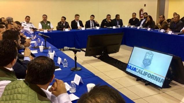 d a a a mesa interinstitucional tijuana seguridad migrantes