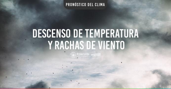 d a a a a ensenada temperaturas