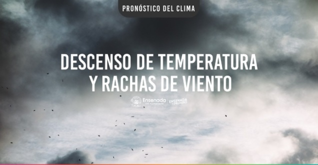 d a a a a ensenada temperaturas