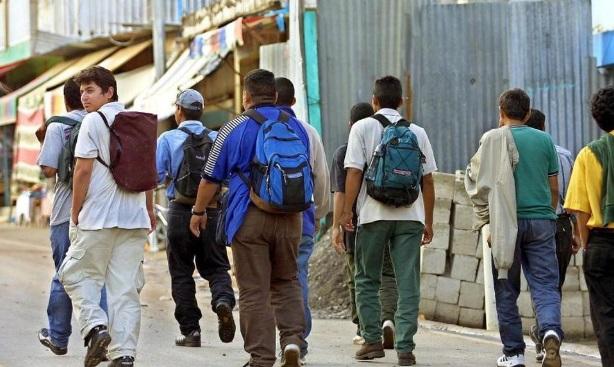 d a a a a retorno migrantes