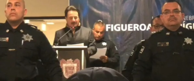 d a a a alcalde gastelum policia tijuana