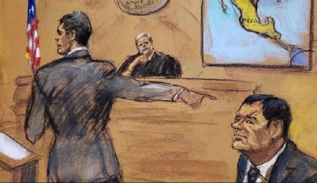 d a a a a a juicio chapo guzman