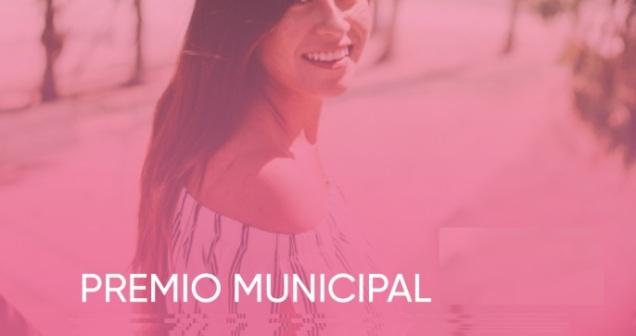 d a a a a premio municipal mujer