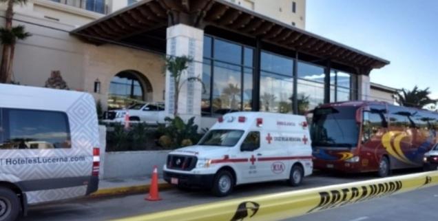 d a a a atentado hotel lucerna