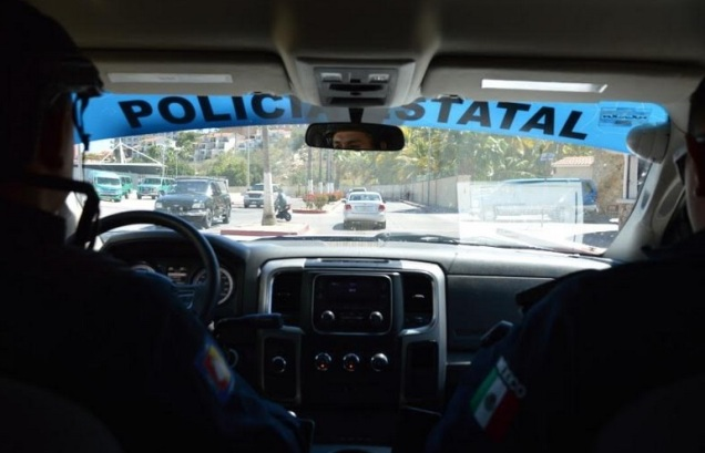 d a a a a a a policia los cabos