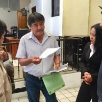 Oscar LEGGS: Enfilado para alcalde de Los Cabos vía MORENA