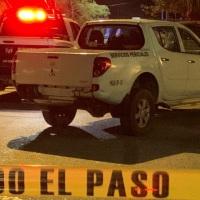 Identifican al conductor baleado por sicarios en San José del Cabo
