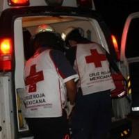 Son tres muertos en salida del camino al norte de Cataviña