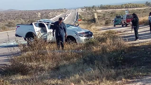 d a a a accidente baja california sur contraloria