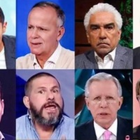 REVELAN LISTADO: Los periodistas chayoteros que más dinero recibieron de Peña Nieto