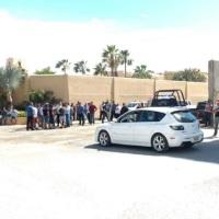 UBER causa mala imagen a Los Cabos al agredir a taxistas