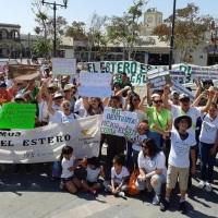 """Empresaria pide que """"que se vaya"""" la alcaldesa de Los Cabos"""