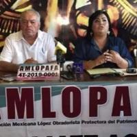 Olvídense de ANAPROMEX y ONAPAFFA… ¡Ya llegó AMLOPAFA!